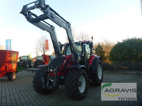 Valtra T 214 D Direct Front Loader Year of Build 2015