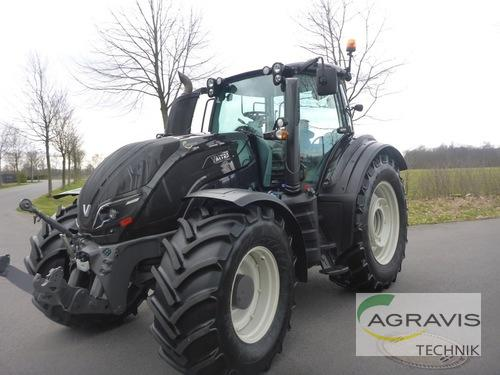 Valtra T 214 A Active Year of Build 2016 4WD