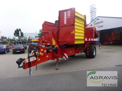 Grimme Se 150-60 Nb Год выпуска 2016 Meppen-Versen