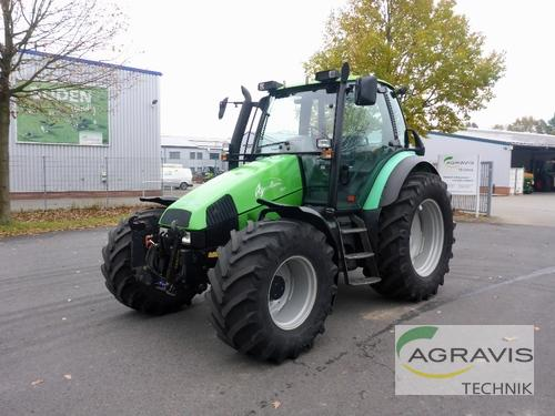 Deutz-Fahr Agrotron 106 Year of Build 1999 4WD