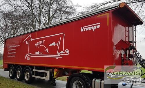 Krampe Sb 30/1070 Anul fabricaţiei 2017 Meppen-Versen