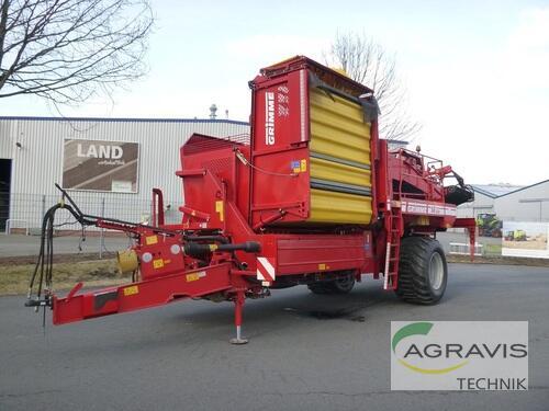 Grimme Se 260 Year of Build 2014 Meppen-Versen