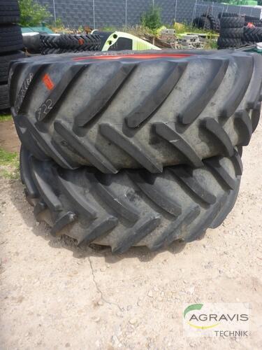 Michelin 650/65 R 42 Meppen-Versen