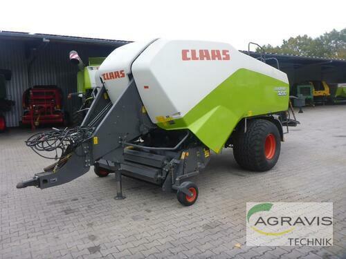 Claas Quadrant 3200 Rf Einzelachse Baujahr 2010 Meppen-Versen