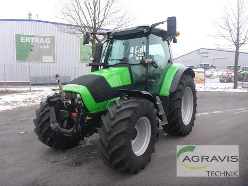 Deutz-Fahr Agrotron K 410 Year of Build 2009 4WD