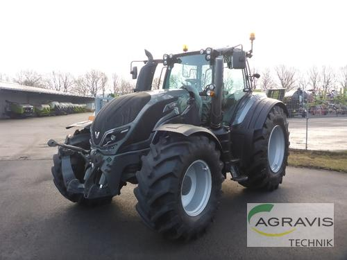 Valtra T 174 Ed Direct Front Loader Year of Build 2015