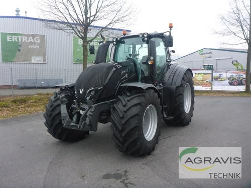 Valtra T 214 D Direct Årsmodell 2017 4-hjulsdrift