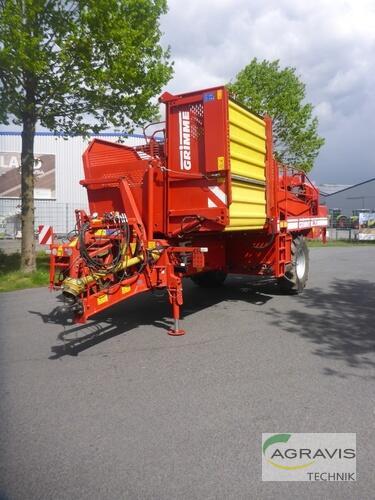 Grimme Se 140 Ub Année de construction 2015 Meppen-Versen