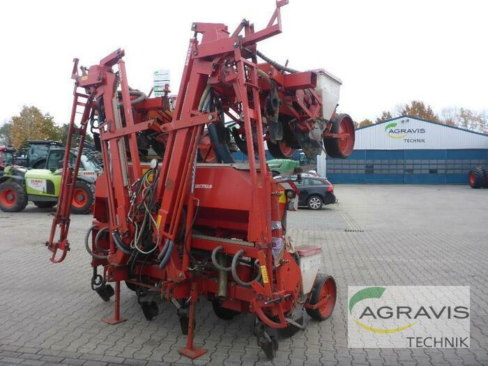 Becker AEROMAT P 8 Z HKP