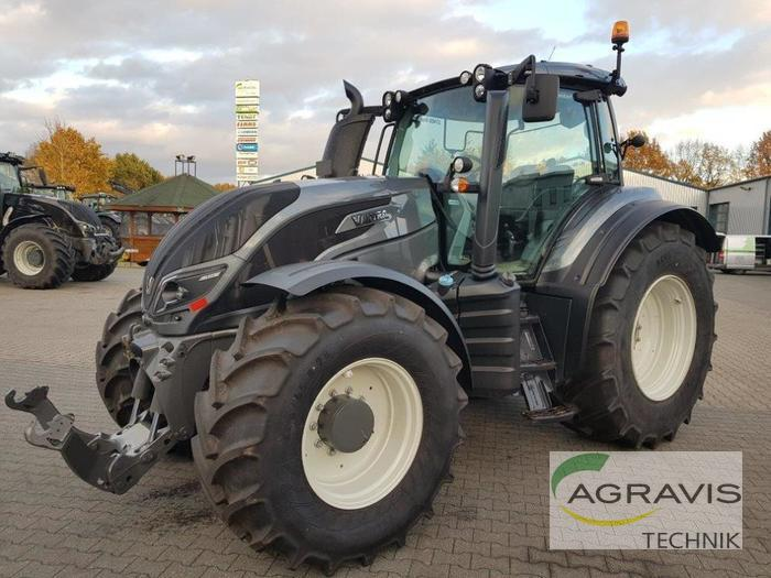 Valtra T 174 ED DIRECT