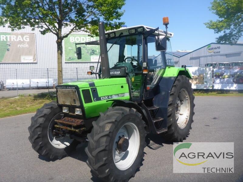 Deutz-Fahr AGROSTAR 4.71 A