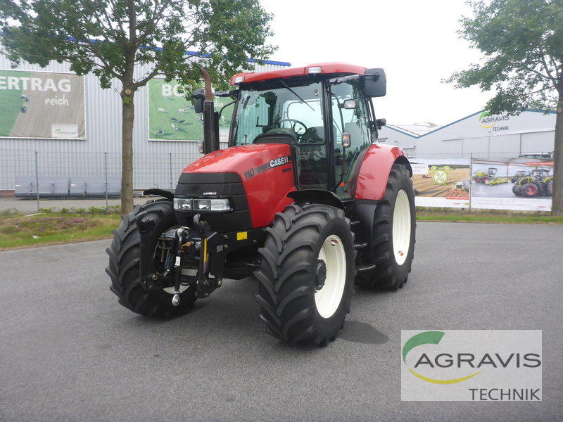 Case IH MAXXUM 110 MULTICONTROLER