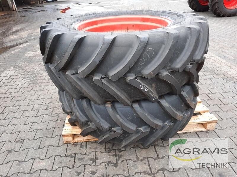 Firestone 540/65 R 34 MAXITRACTION 65
