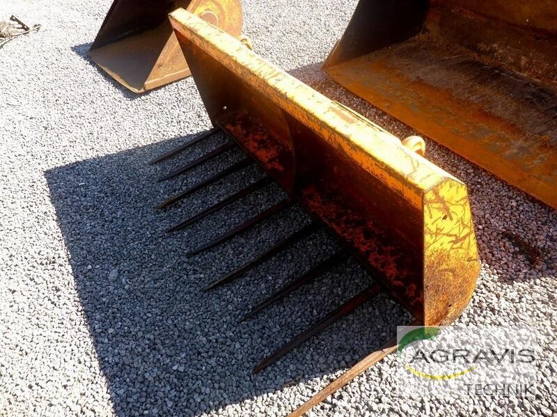 Dunggabel dungschaufel mistschaufel für frontlader traktoren