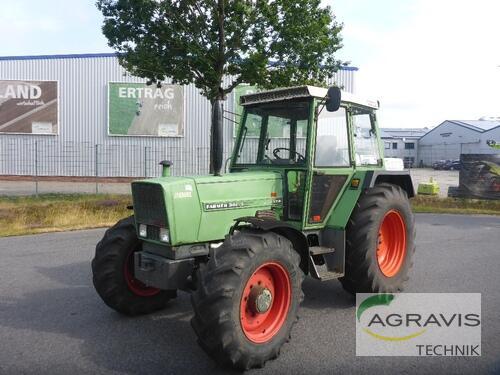 Fendt Farmer 309 LSA Baujahr 1983 Allrad