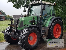 Fendt Farmer 412 Vario Ladowarka przednia Rok produkcji 2004