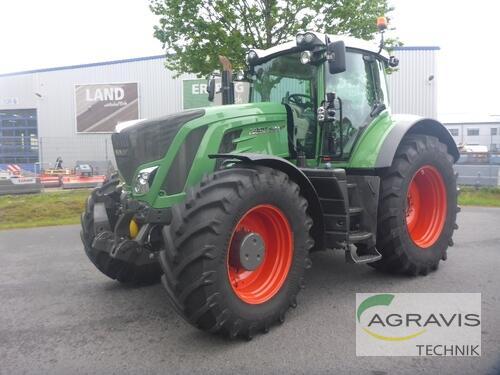Traktor Fendt - 939 VARIO S4 PROFI PLUS