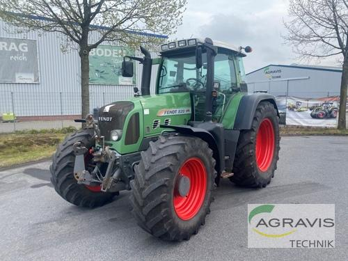 Fendt 820 Vario TMS Year of Build 2008 Hörstel