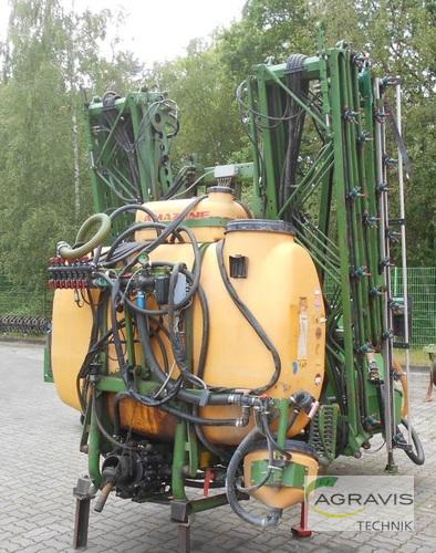 Amazone Uf 1200 Ft 803 Frontf. Baujahr 1999 Hörstel