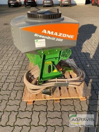 Amazone Gd 200 E Baujahr 2017 Hörstel