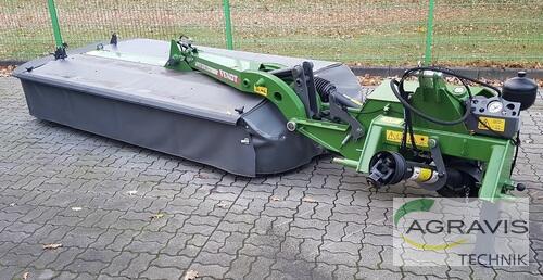 Fendt Slicer 3160 Tlx Year of Build 2019 Hörstel