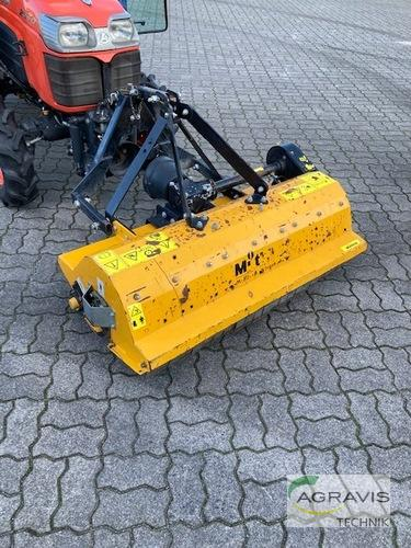 Müthing Mu-C 120-31 Year of Build 2013 Hörstel