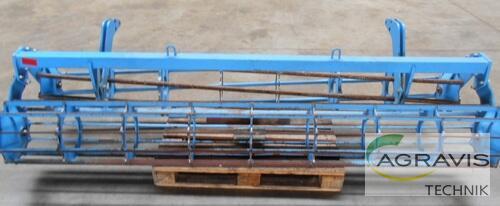 Lemken Doppelwalze  400 Rohr/Flach Hörstel