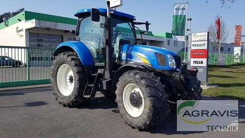 New Holland T 6030 Pc Rok produkcji 2010 Czterokolowy