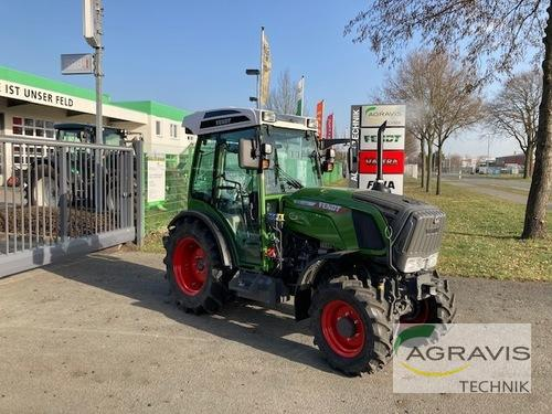 Fendt 210 Va Vario S3 Year of Build 2020 4WD