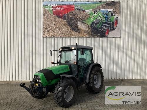 Deutz-Fahr Agroplus 410 Year of Build 2014 4WD