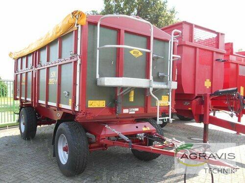 Strautmann Szk 1802-H Рік виробництва 2016 Hörstel