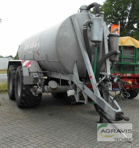 Kotte Garant Vt 18500 Baujahr 2009 Hörstel