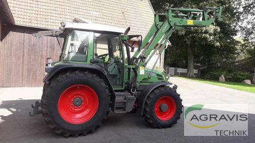 Fendt Farmer 309 C Year of Build 2006 Steinfurt