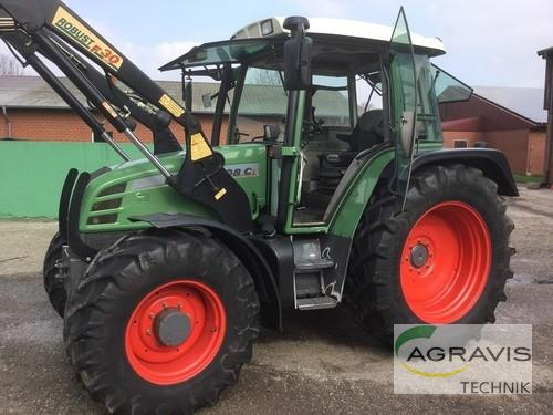 Fendt FARMER 308 CI