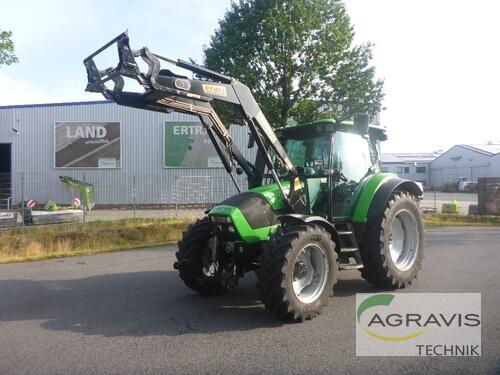 Traktor Deutz-Fahr - AGROTRON K 100