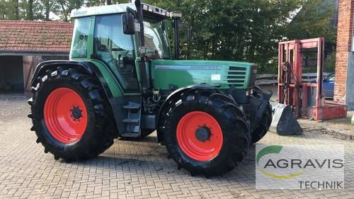 Fendt Favorit 512 C Year of Build 1999 Steinfurt