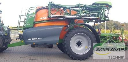 Amazone Ux 5201 Super Year of Build 2020 Steinfurt