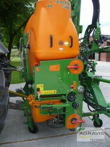 Amazone UF 1501 Rok produkcji 2008 Steinfurt