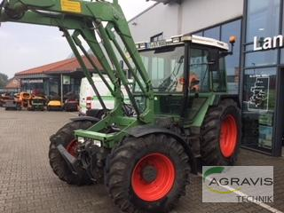 Fendt F 380 Gta Front Loader Year of Build 1993