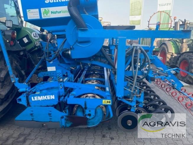 Lemken ZIRKON 10/300 + SOILTAIR 8/300