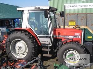 Tractor Massey Ferguson - 3060 A