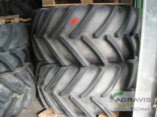Michelin Kompletträder 800/65r32 Ahaus-Wessum
