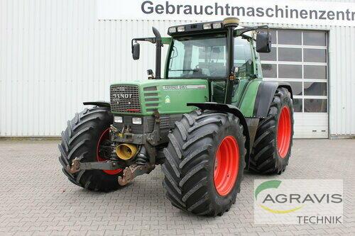 Traktor Fendt - FAVORIT 514 C