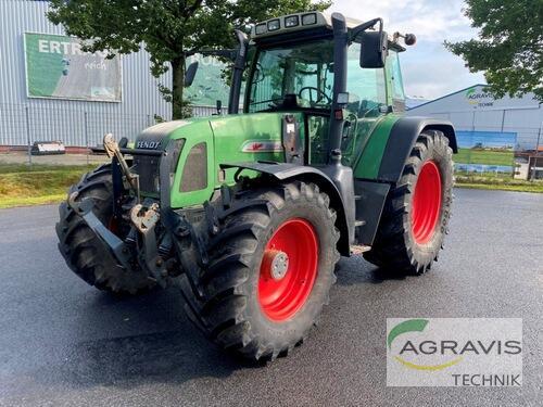 Tractor Fendt - FAVORIT 714 VARIO