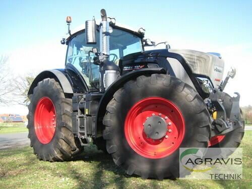 Traktor Fendt - 930 VARIO S4 PROFI PLUS