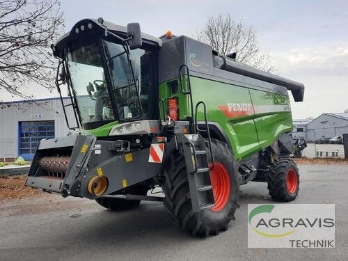Fendt 6275 L MCS Baujahr 2017 Ahaus-Wessum