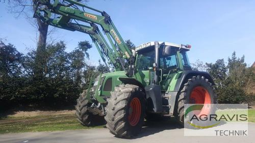 Fendt Favorit 712 Vario Front Loader Year of Build 2001