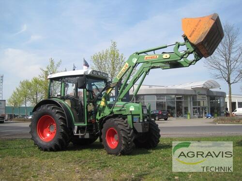 Fendt Farmer 209 S Chargeur frontal Année de construction 2005