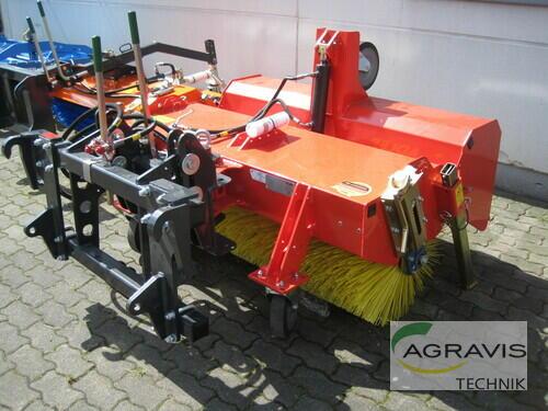 Adler Arbeitsmaschinen Kehrmaschine K 600/150 Godina proizvodnje 2020 Ahaus-Wessum