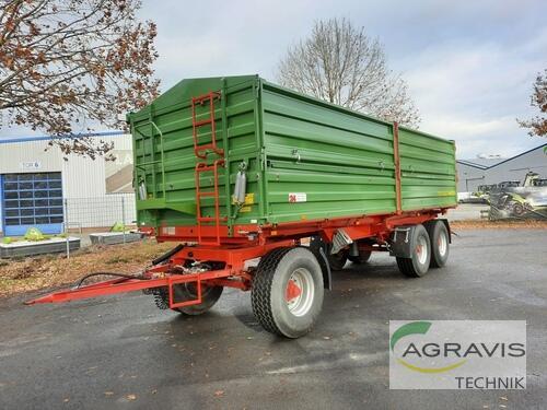 Pronar T 780 Baujahr 2017 Ahaus-Wessum